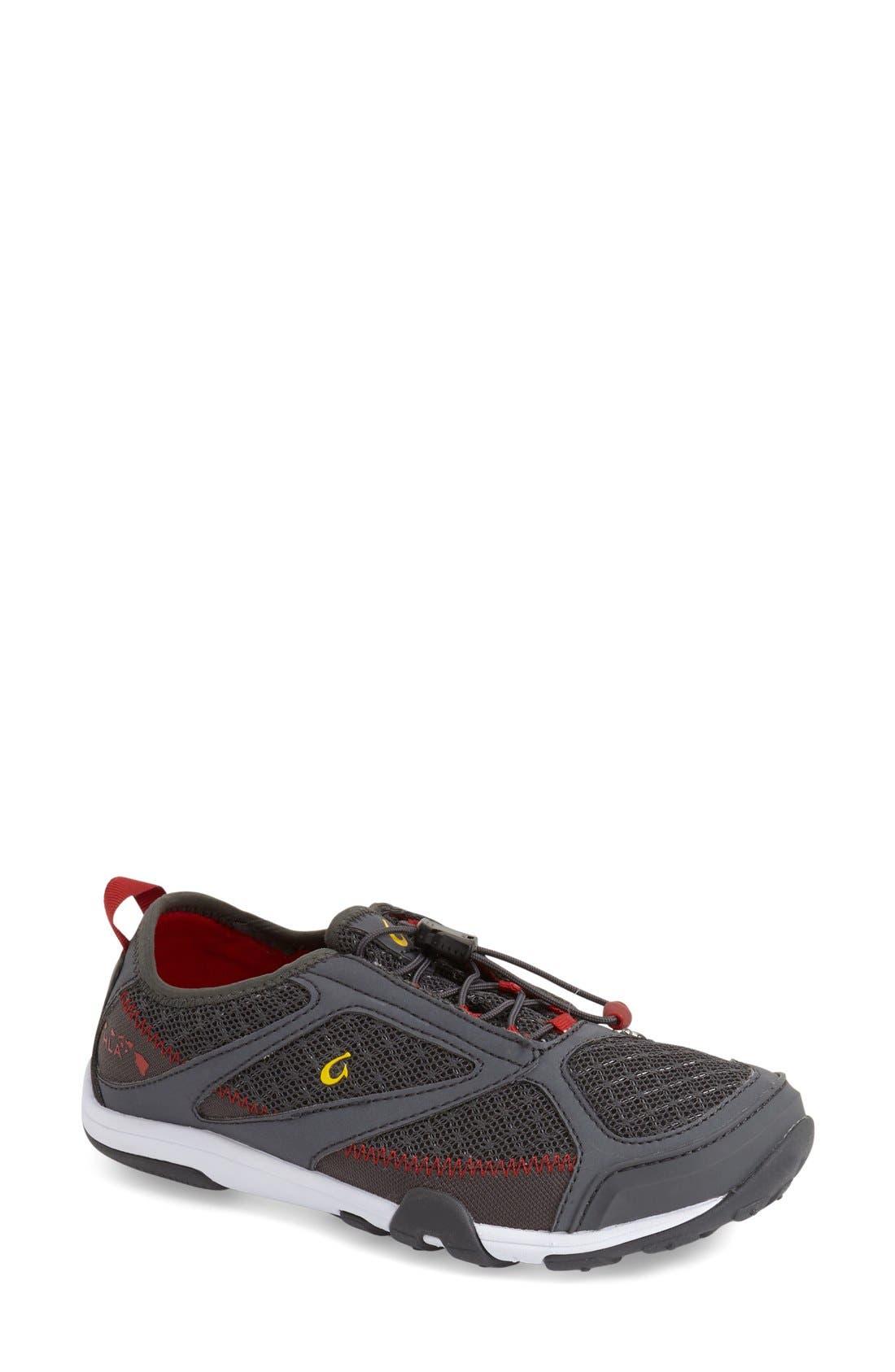 OluKai 'Eleu' Water-Resistant Sneaker (Women)