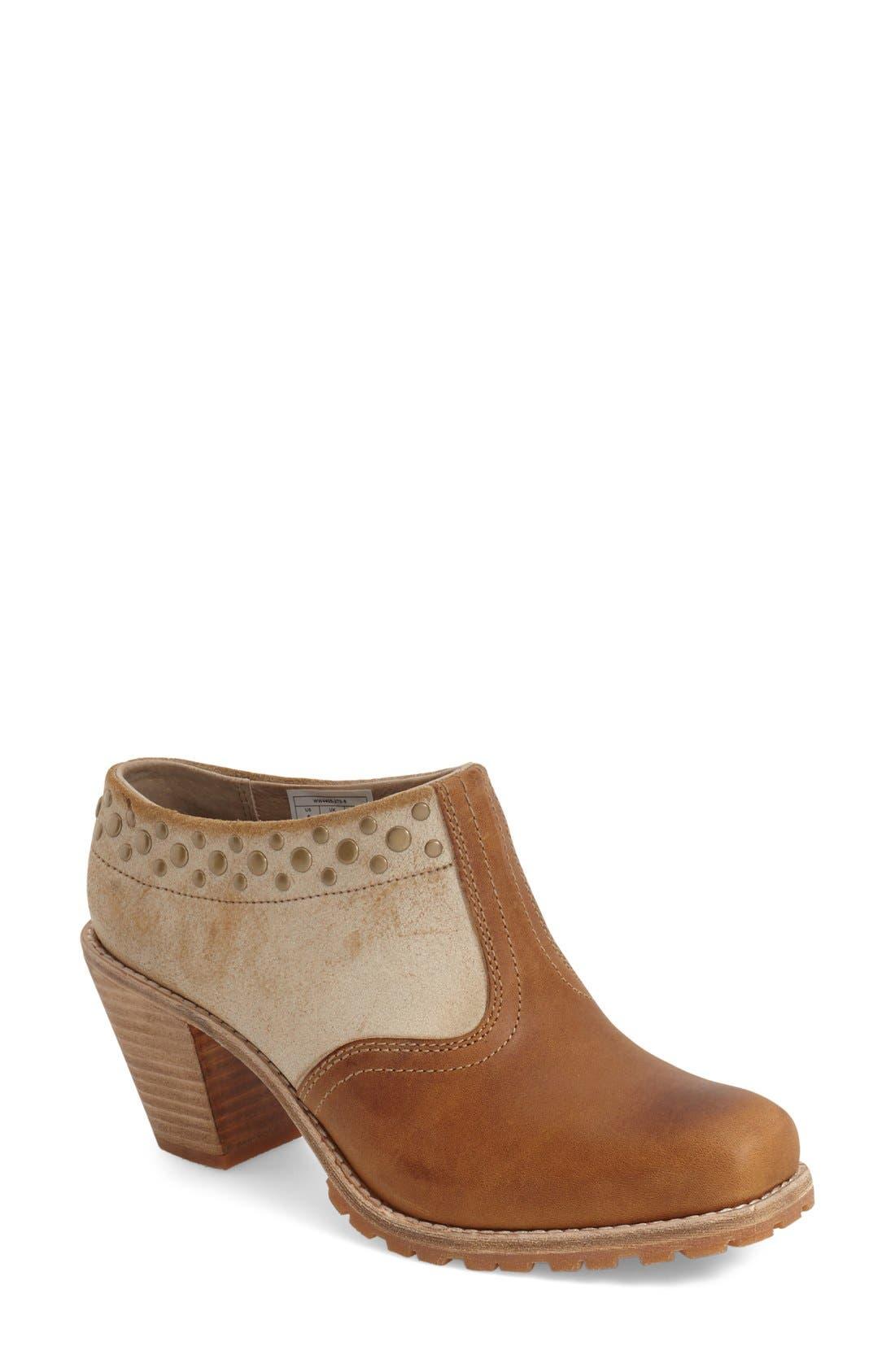 Woolrich 'Kiva' Mule Bootie (Women)
