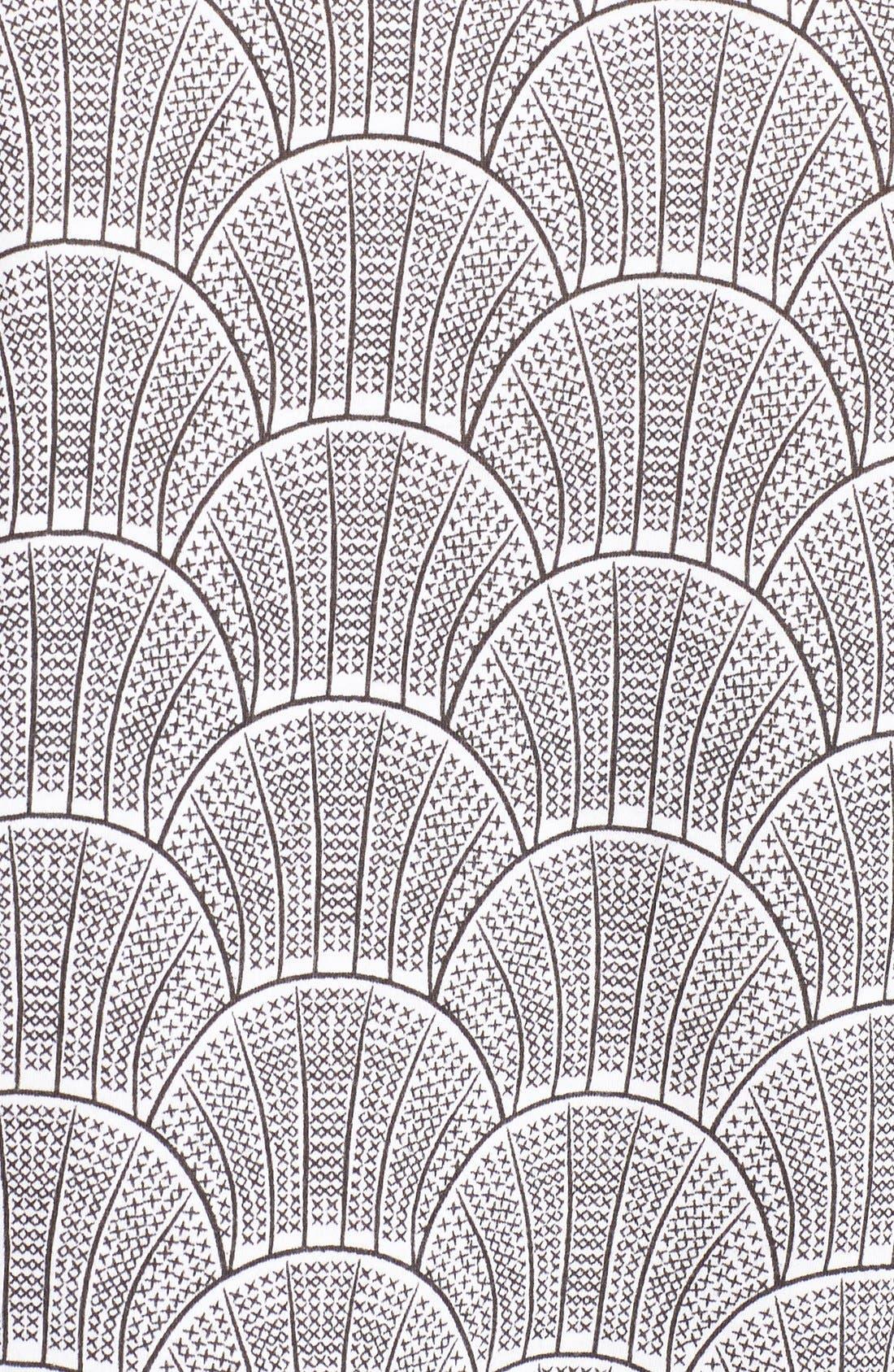 Alternate Image 5  - adidas Originals 'Shell Tile' Crop Tank