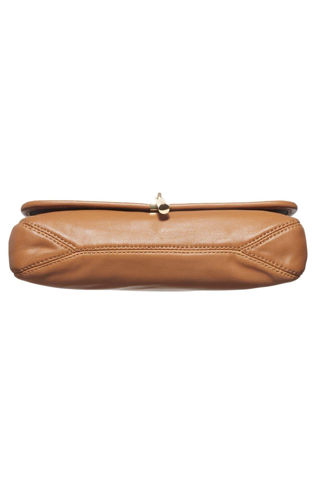 Alternate Image 5  - Elizabeth and James 'Mini Cynnie' Crossbody Bag