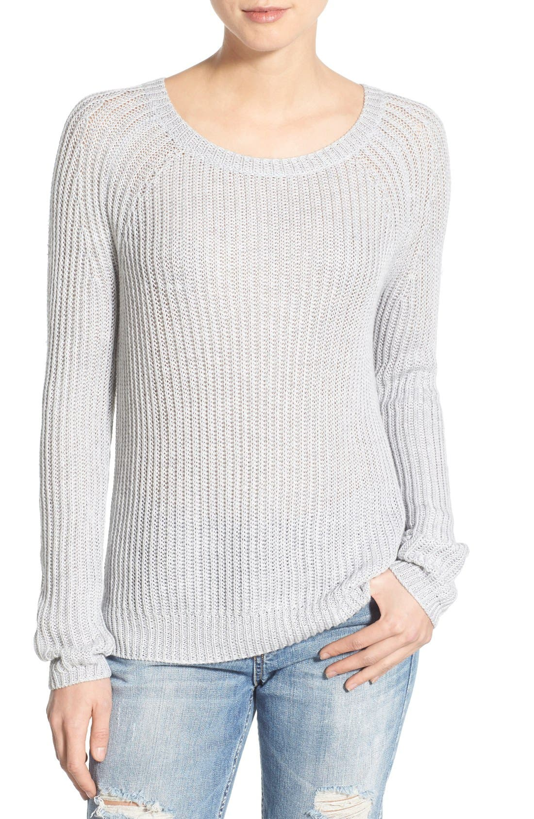 Alternate Image 1 Selected - Rails 'Willow' Knit Pullover