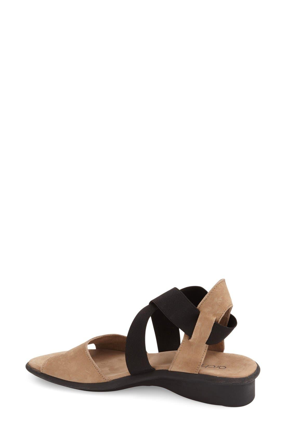 Alternate Image 2  - Arche 'Satia' Sandal