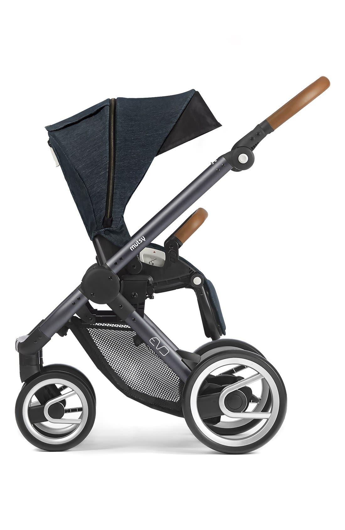 Alternate Image 3  - Mutsy 'Evo - Industrial' Stroller