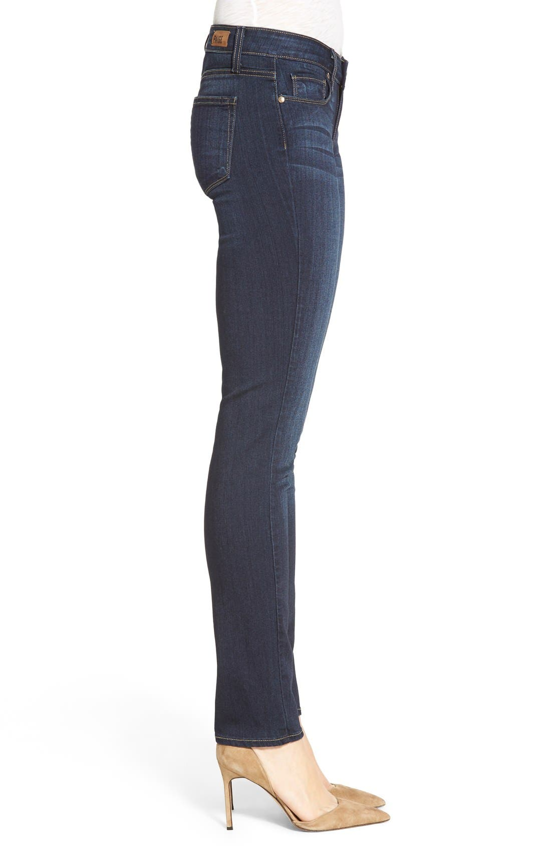 Alternate Image 3  - Paige Denim 'Transcend - Skyline' Skinny Jeans (Hartmann)