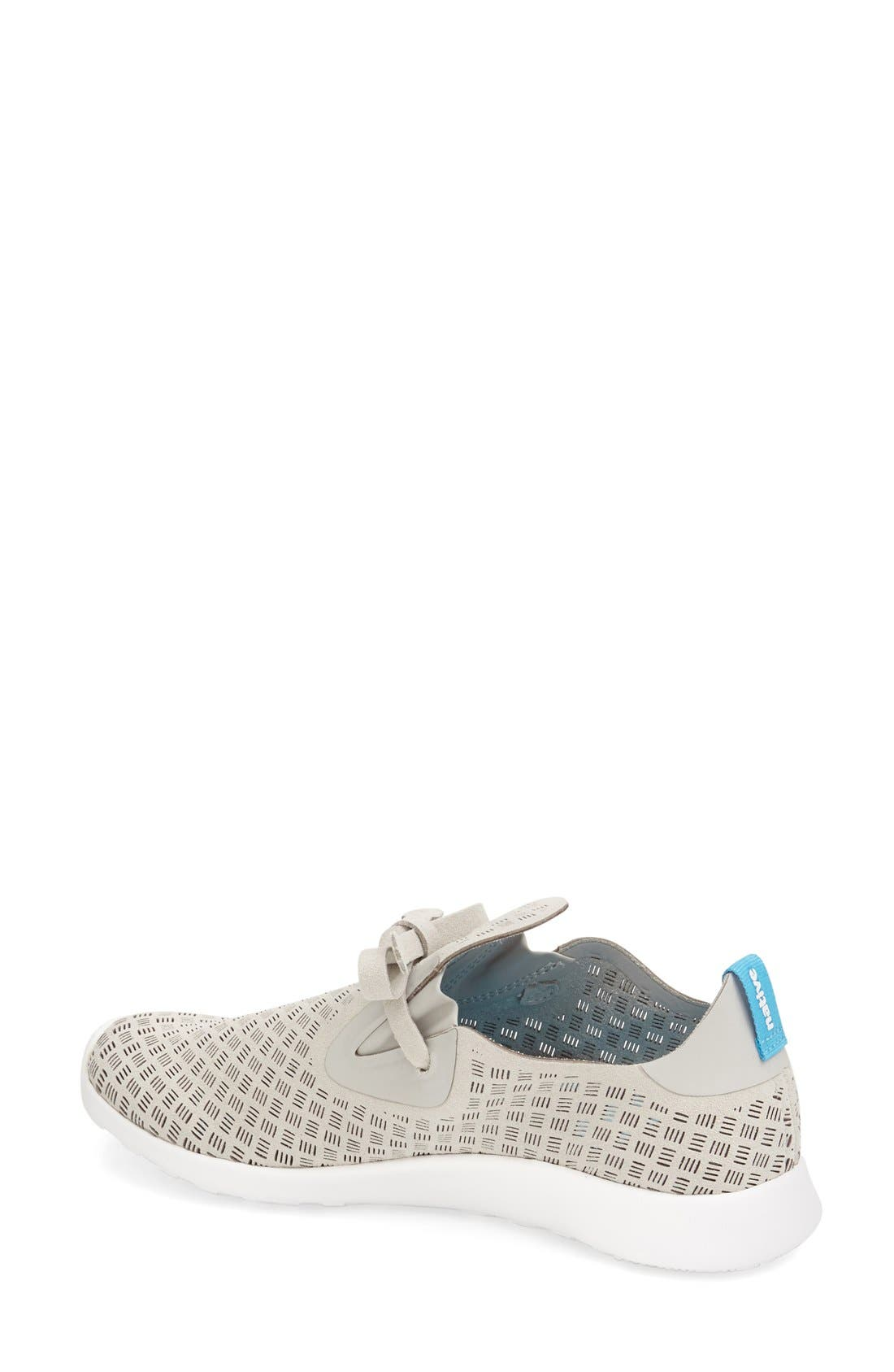 Alternate Image 2  - Native Shoes 'Apollo Mox XL' Perforated Sneaker (Women)