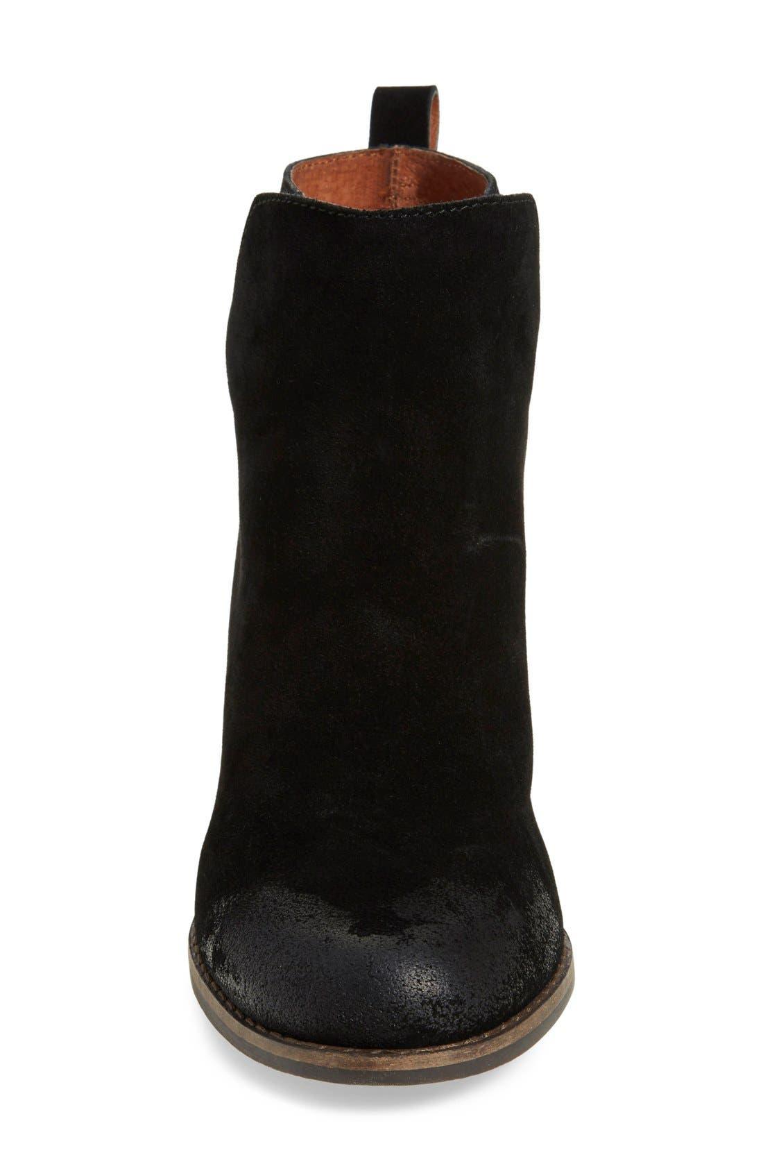 Alternate Image 3  - Lucky Brand 'Yezzah' Wedge Bootie (Women)