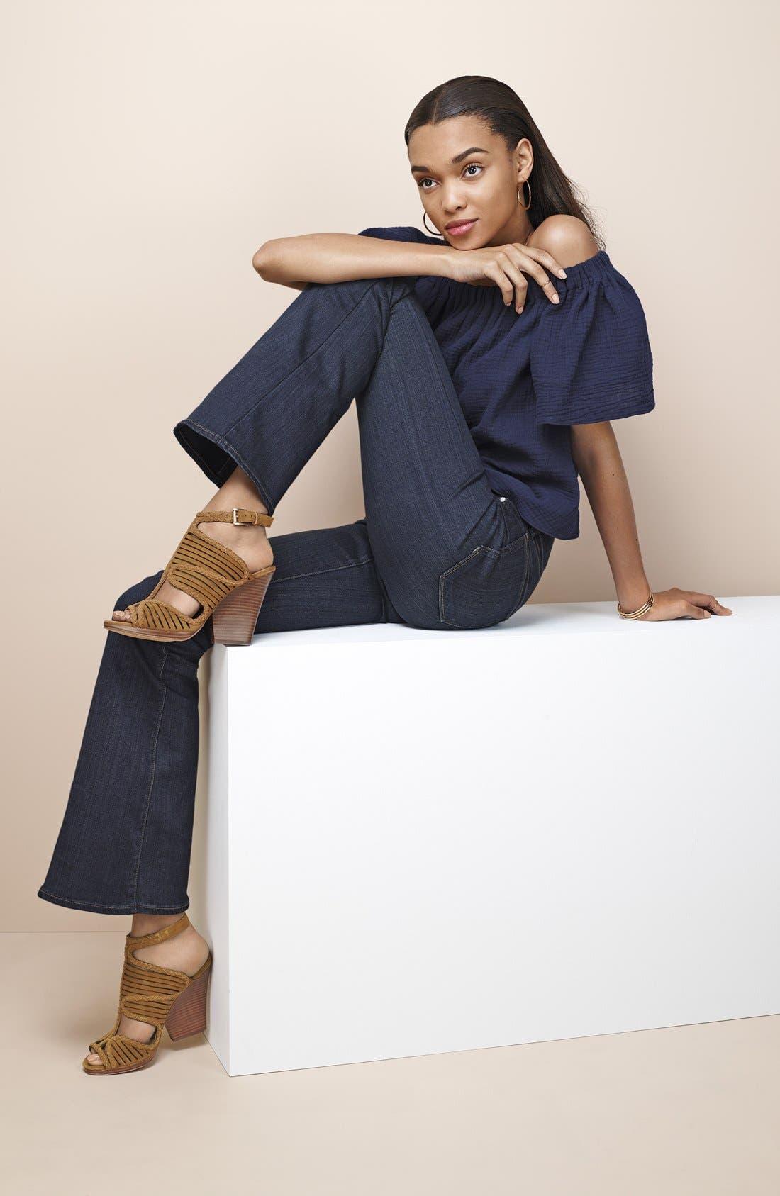Alternate Image 5  - Vince Camuto 'Janil' Sandal (Women) (Nordstrom Exclusive)