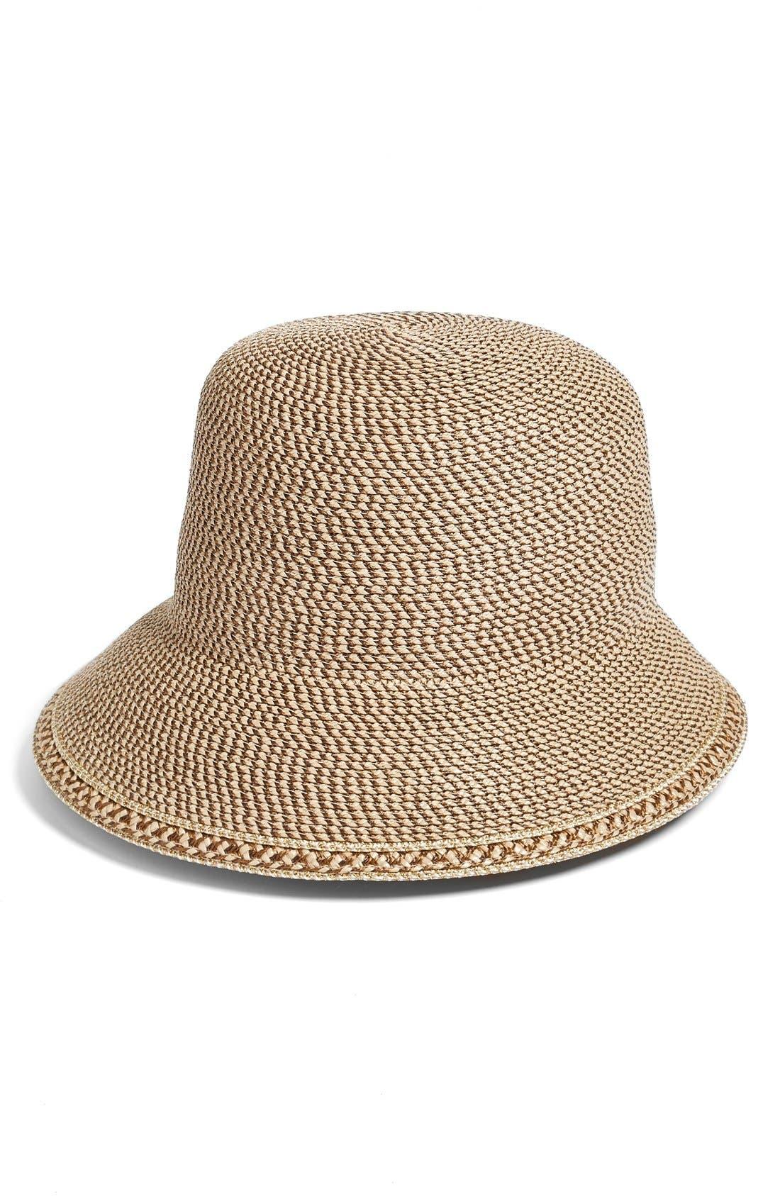 ERIC JAVITS 'Squishee®' Bucket Hat