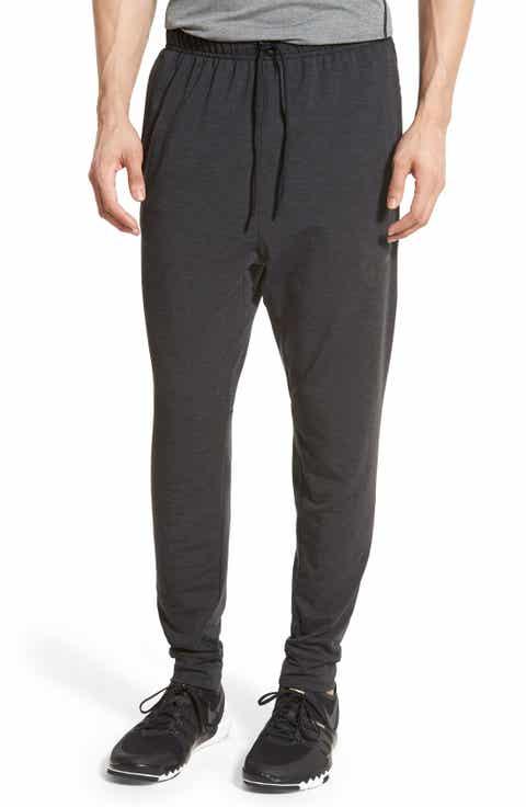 Nike Dri-FIT Fleece Training Pants