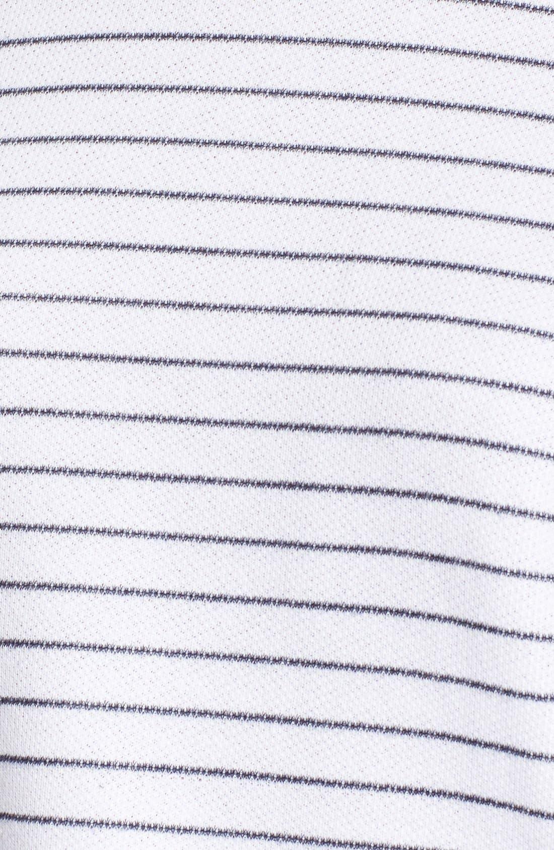 Alternate Image 5  - LNA 'Hacienda' Sweatshirt