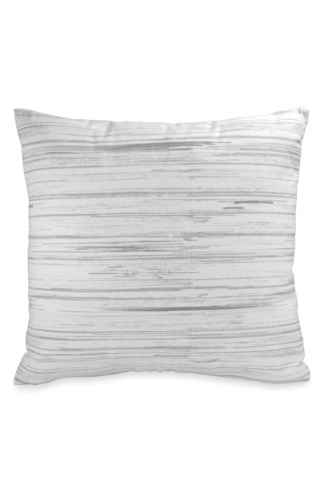 Main Image - DKNY 'Loft Stripe' Pillow