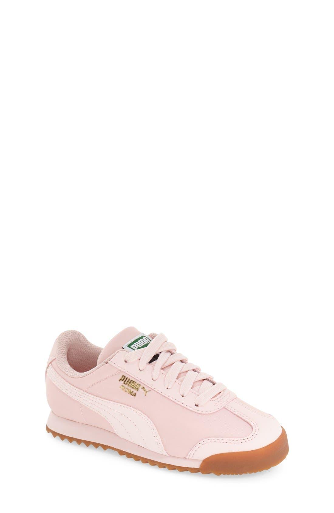PUMA 'Roma Basic Summer' Sneaker