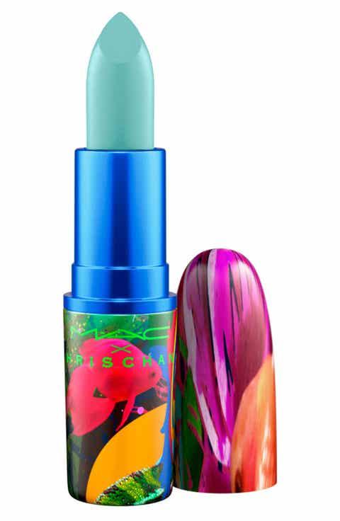 Chris Chang for MAC Lipstick