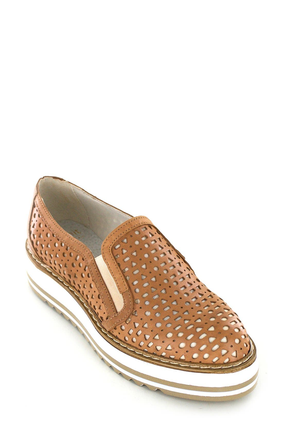 SUMMIT 'Braxton' Platform Slip-On