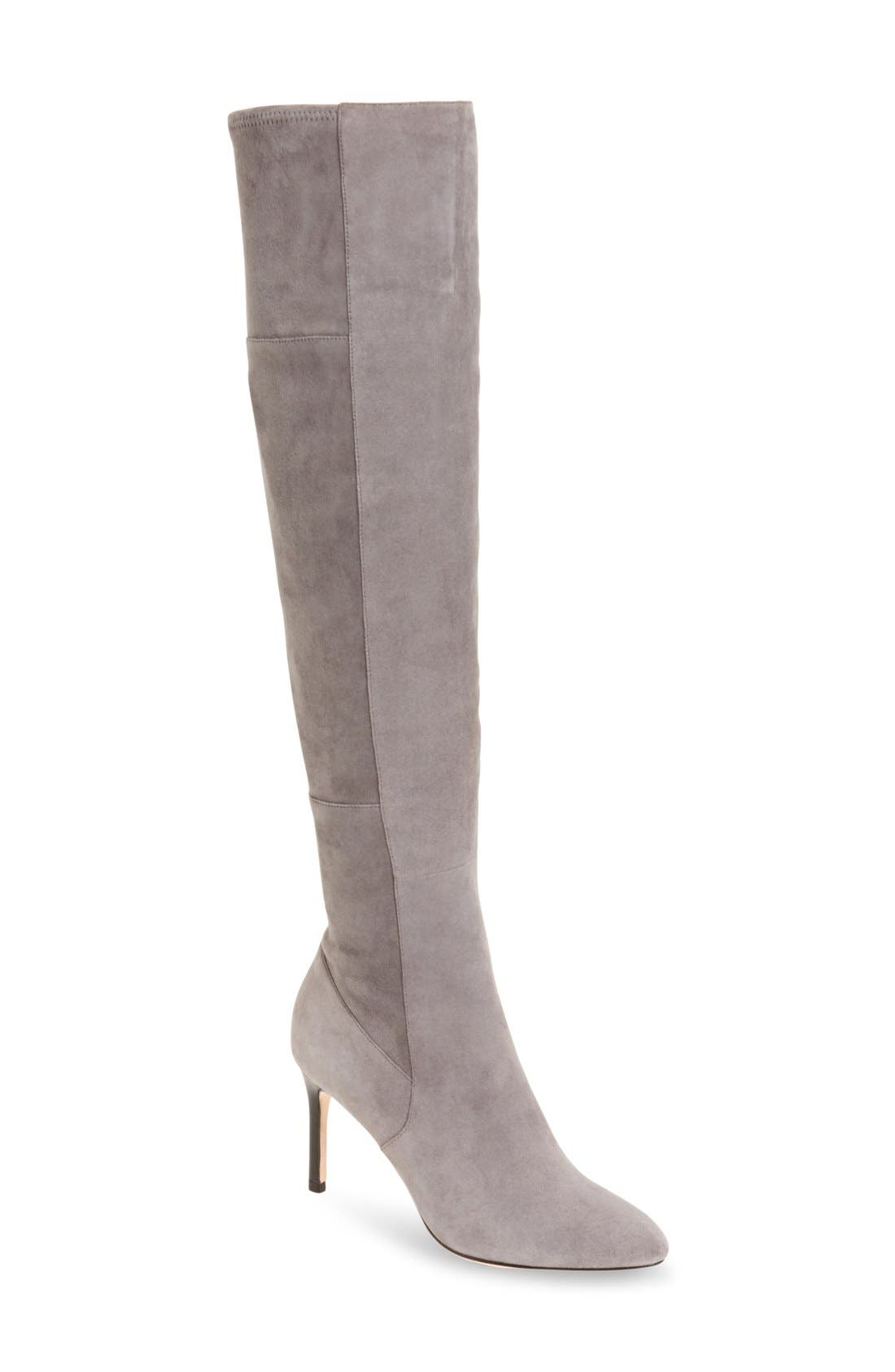 Main Image - Cole Haan 'Marina' Over the Knee Boot (Women)