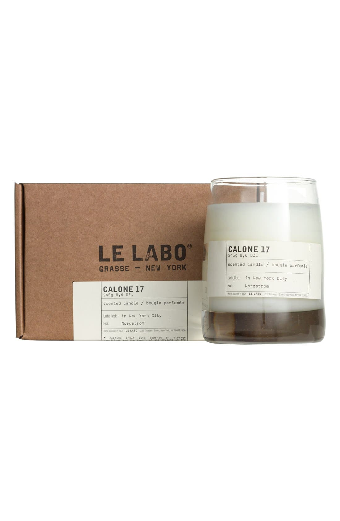 Alternate Image 2  - Le Labo 'Calone 17' Classic Candle