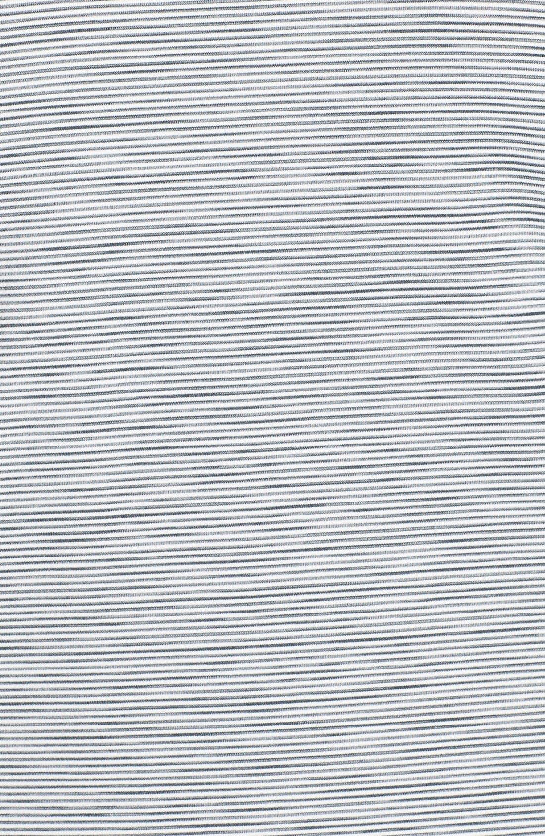 Alternate Image 5  - Zella 'Layer Me' Pullover