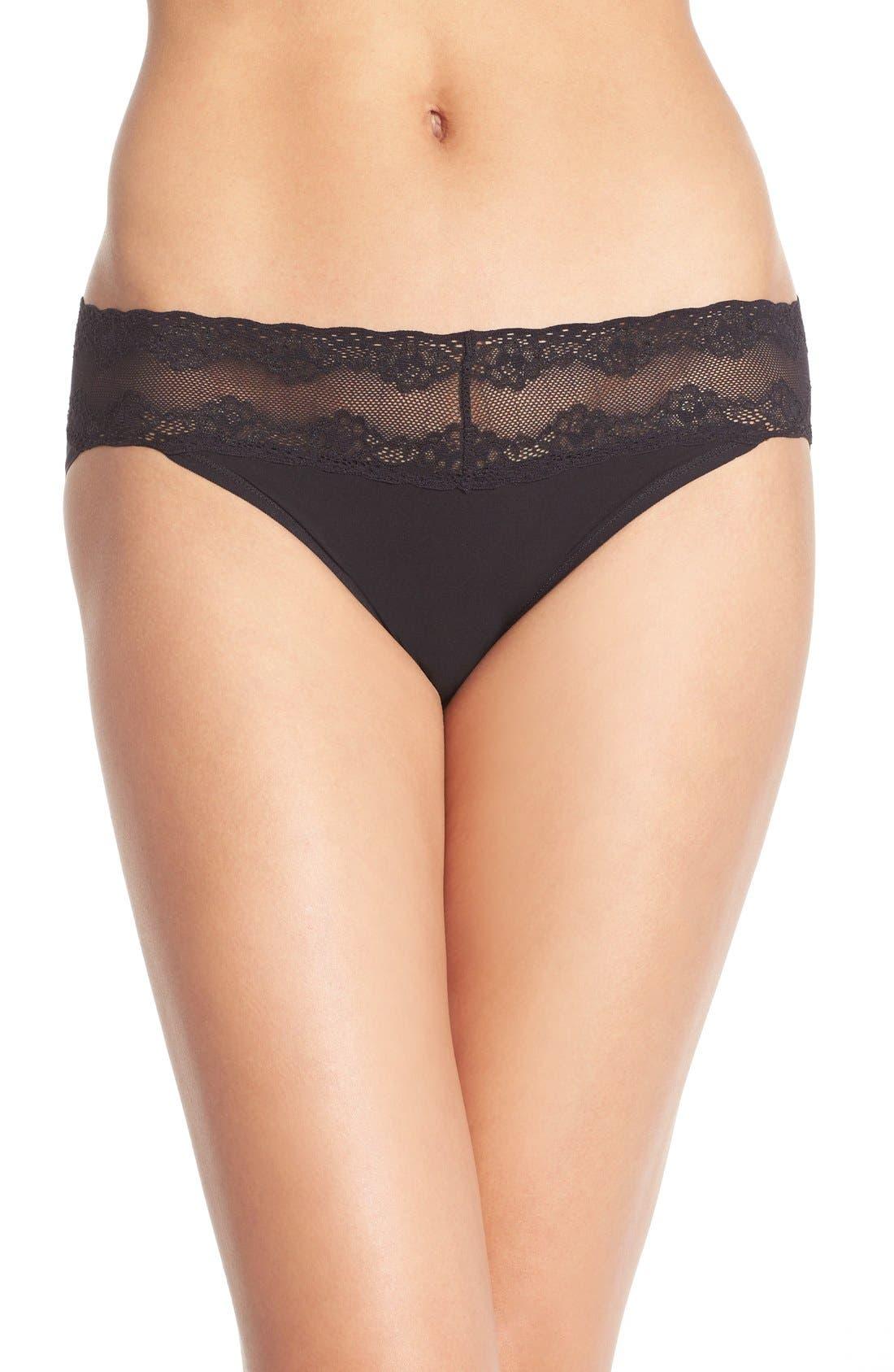 Natori Bliss Perfection Bikini (3 for $45)