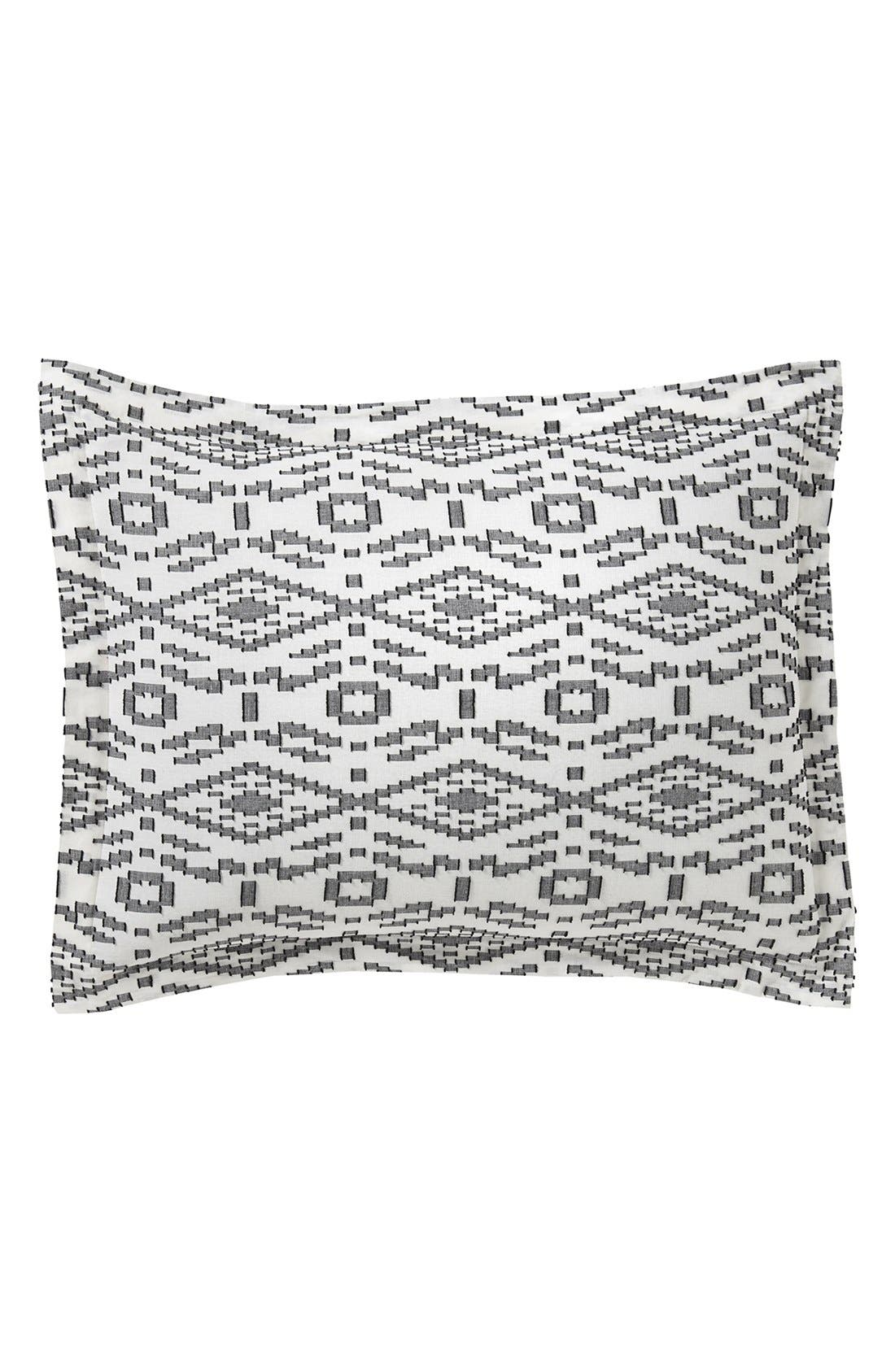 DwellStudio 'Tangier Geo' Shams (Set of 2)