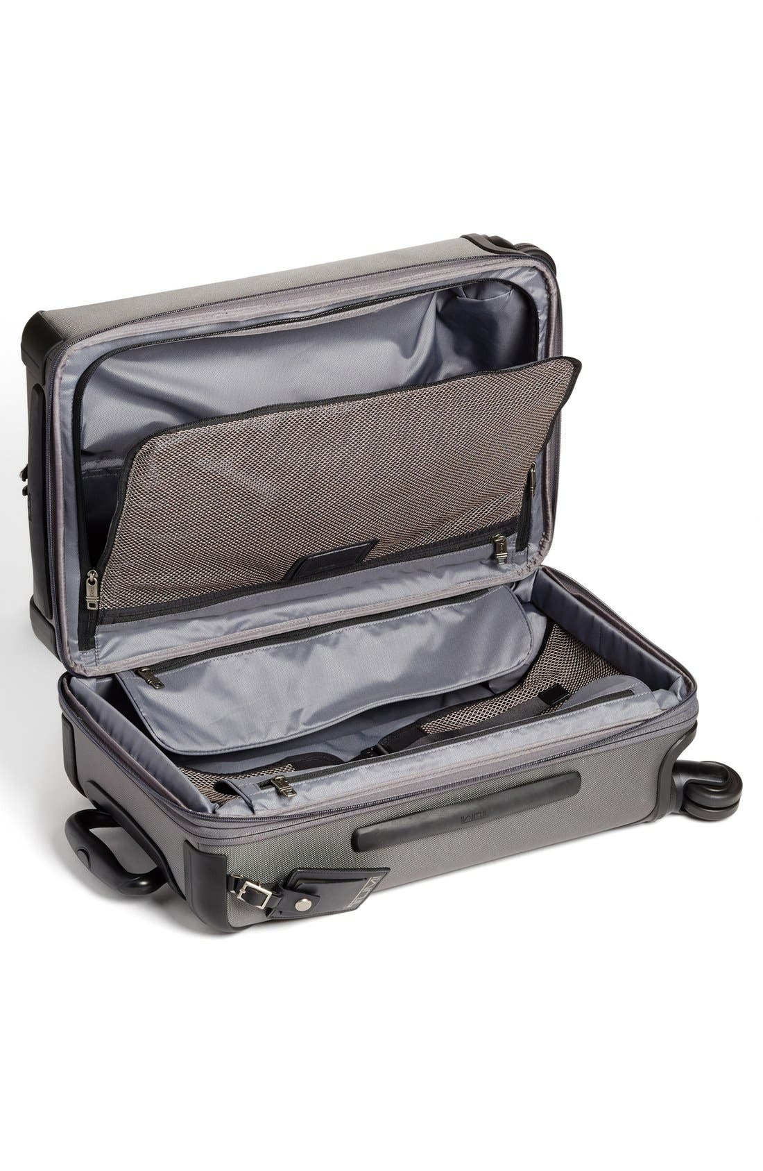 Alternate Image 2  - Tumi 'Alpha Bravo' Rolling Carry-On (22 Inch)
