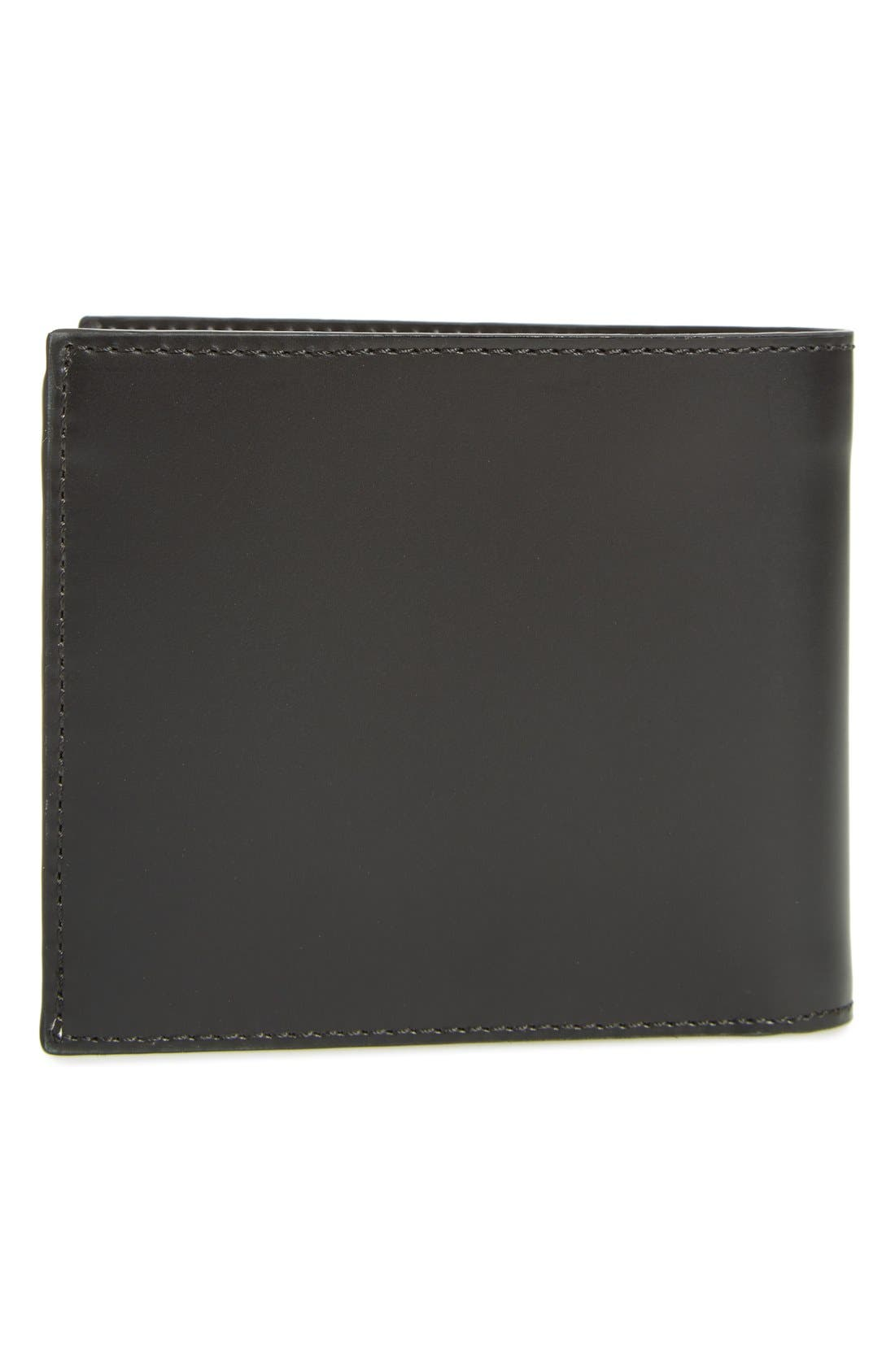 Alternate Image 3  - Paul Smith Leather Wallet