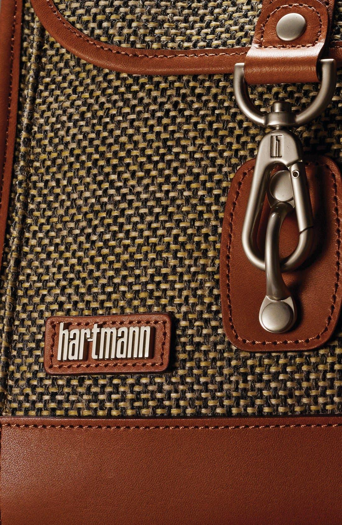 Alternate Image 6  - Hartmann 'Legacy' Tweed Duffel