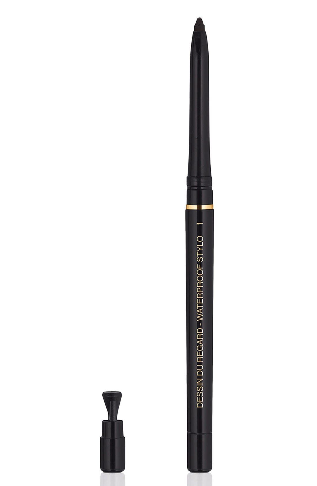 Yves Saint Laurent 'Dessin Du Regard' Waterproof Stylo