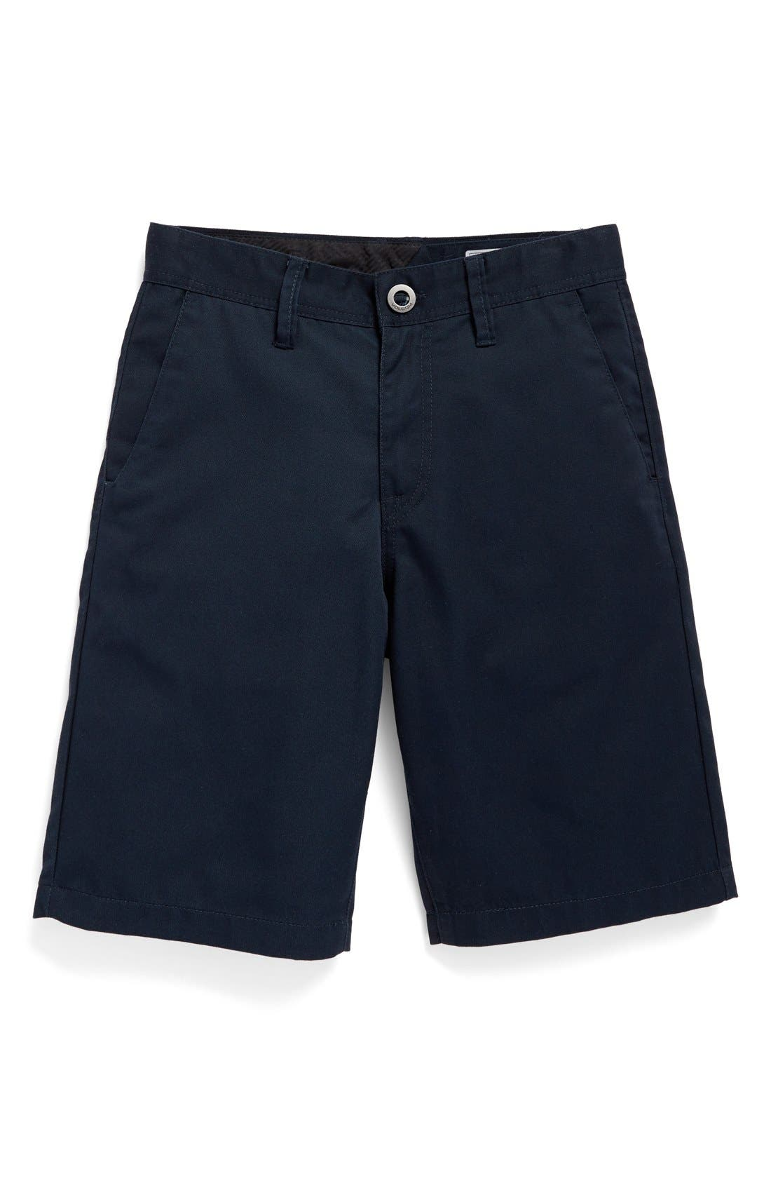 Volcom Chino Shorts (Toddler Boys, Little Boys & Big Boys)
