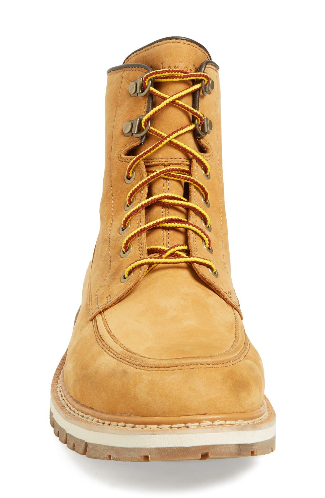 Alternate Image 3  - Timberland 'Britton Hill' Moc Toe Boot (Men)
