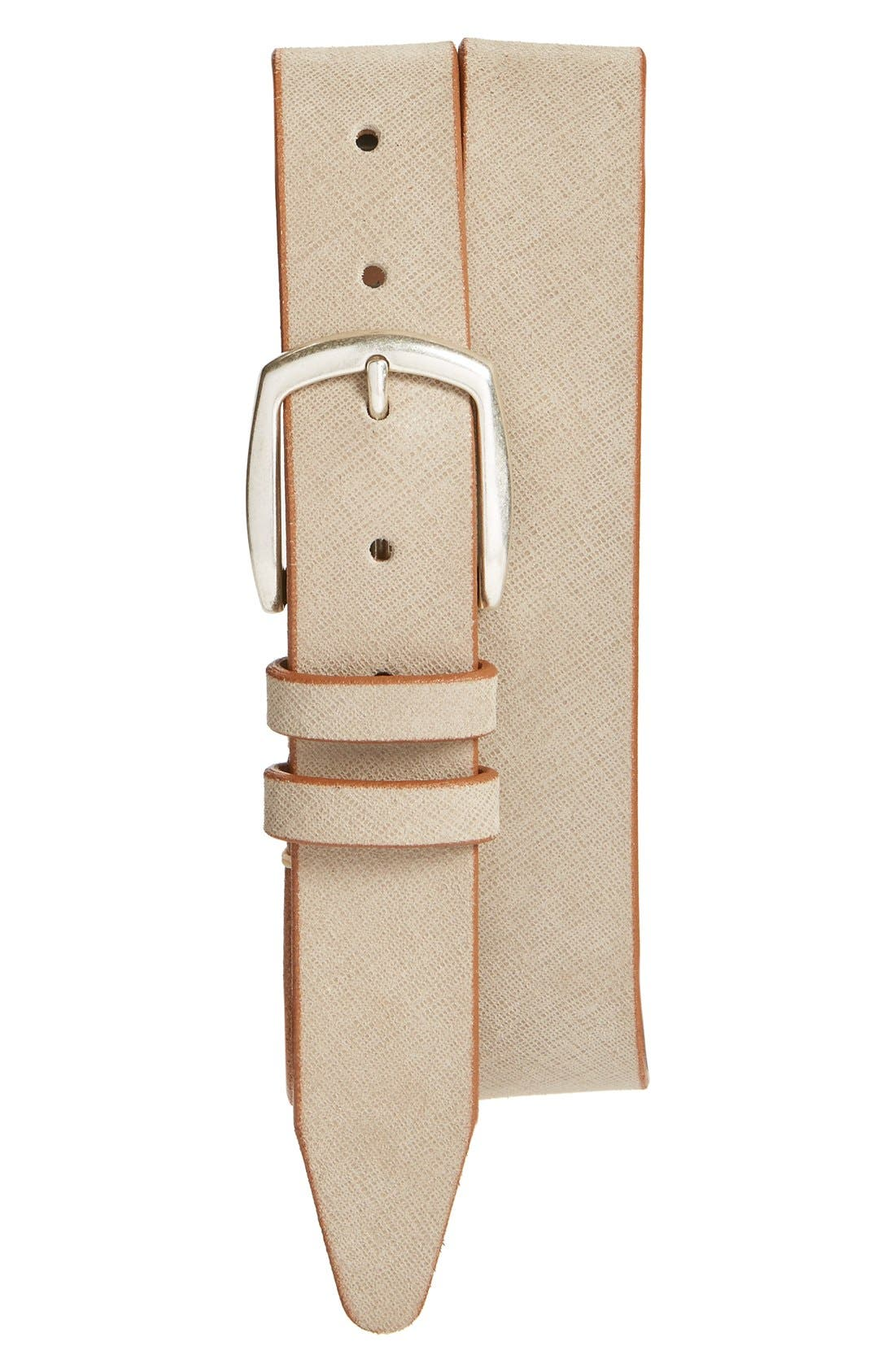 Allen Edmonds 'Hampton Ave' Belt