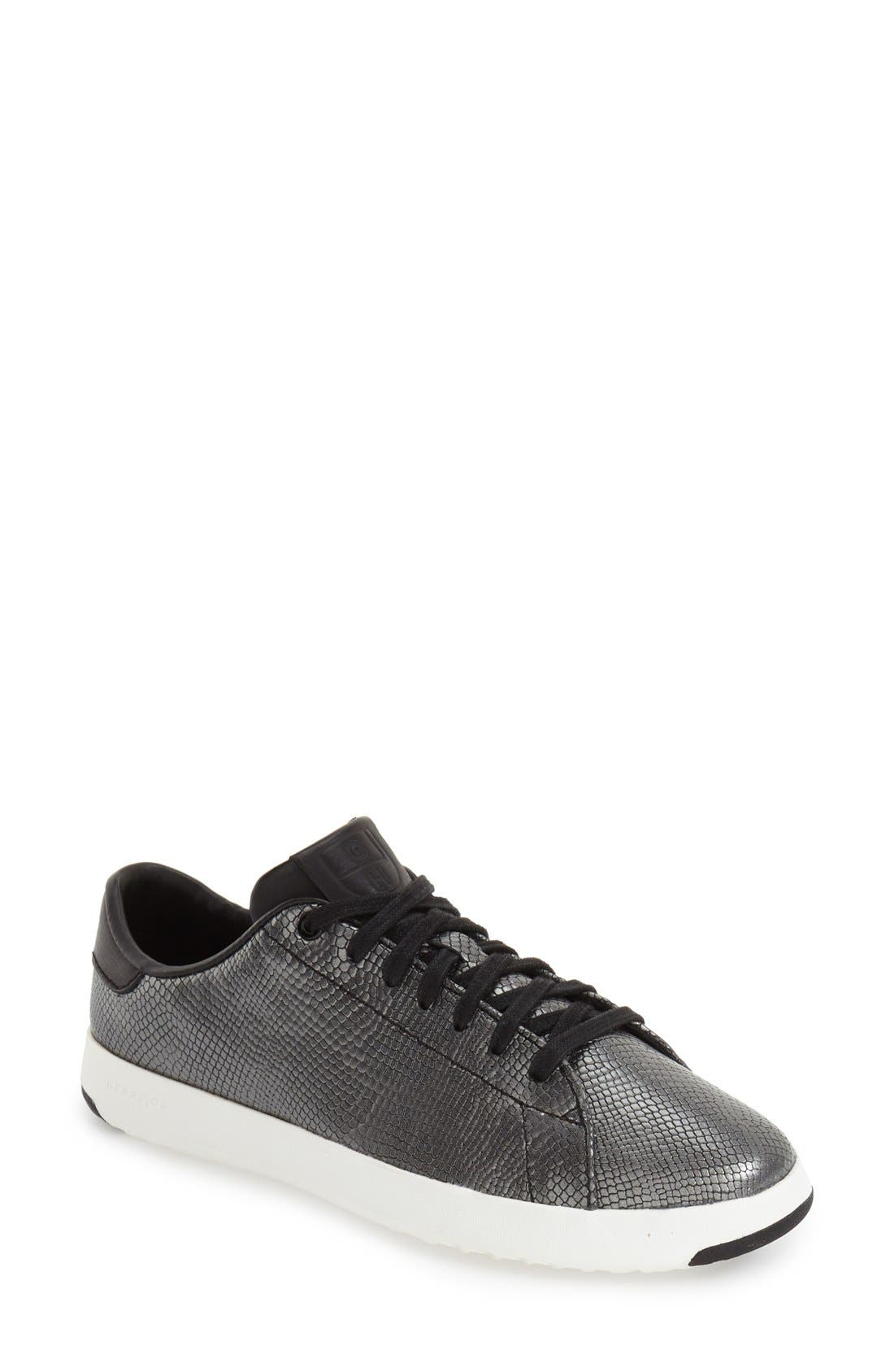 grey cole haan shoes for nordstrom