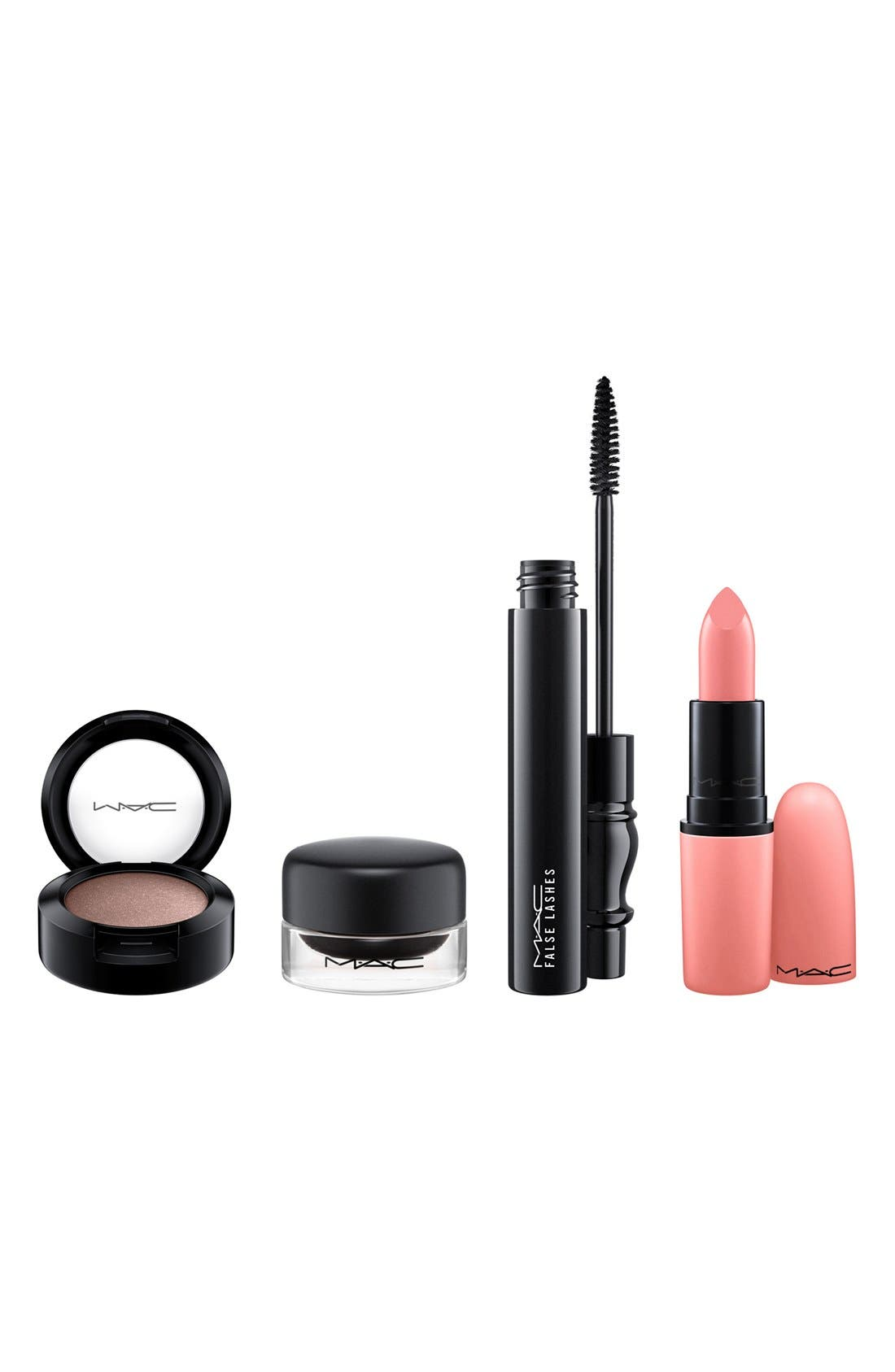 Alternate Image 3  - MAC 'Look in a Box - Sunblessed' Nude Lip & Eye Kit (Nordstrom Exclusive) ($71.50 Value)