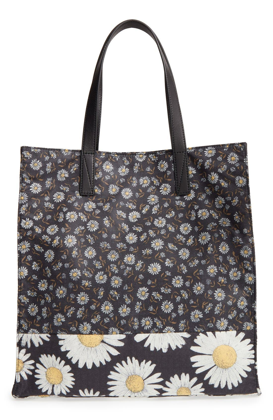 Main Image - MARC JACOBS 'B.Y.O.T. - Daisy' Floral Print Tote