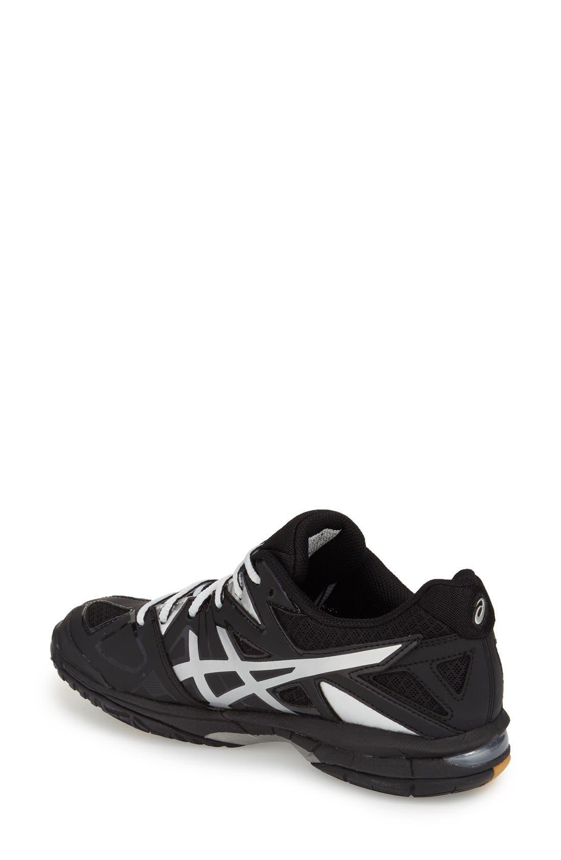 Alternate Image 2  - ASICS® 'GEL-Tactic' Volleyball Shoe (Women)