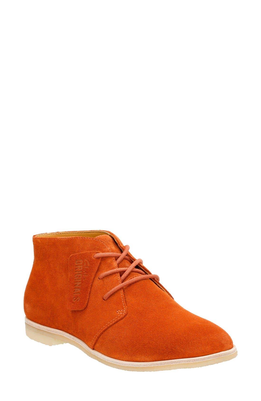 CLARKS® 'Phenia' Desert Boot