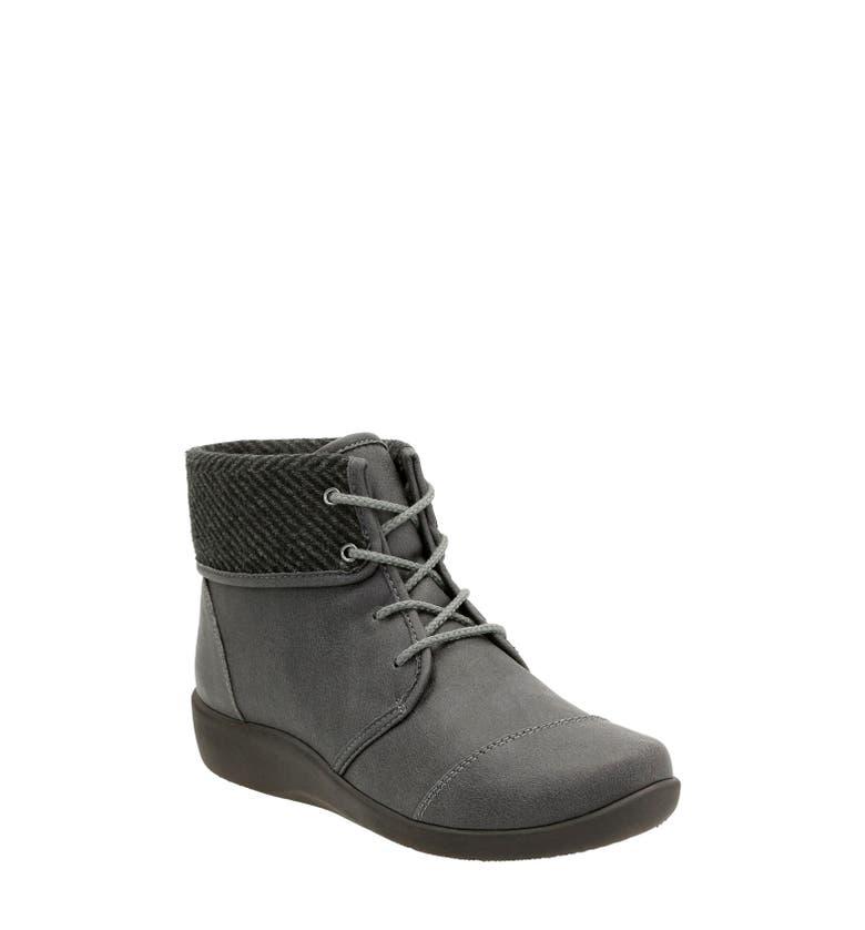 Clarks 174 Sillian Frey Boot Women Nordstrom