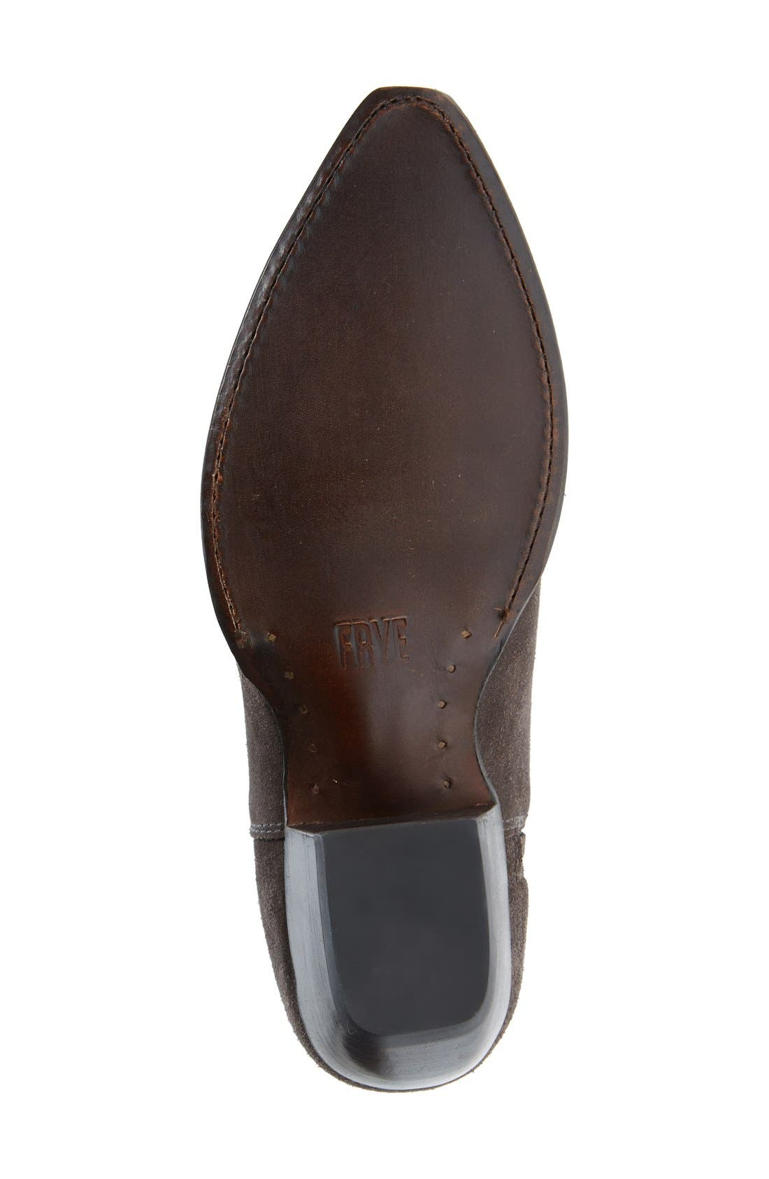 Alternate Image 4  - Frye 'Sacha' Short Boot (Women)