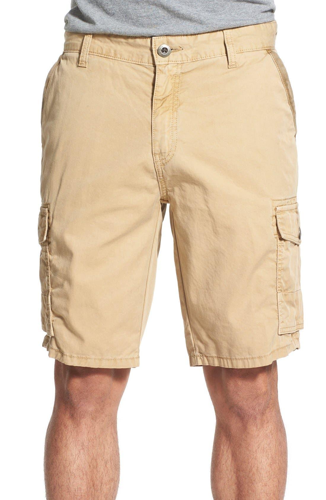Original Paperbacks 'Newport' Cargo Shorts