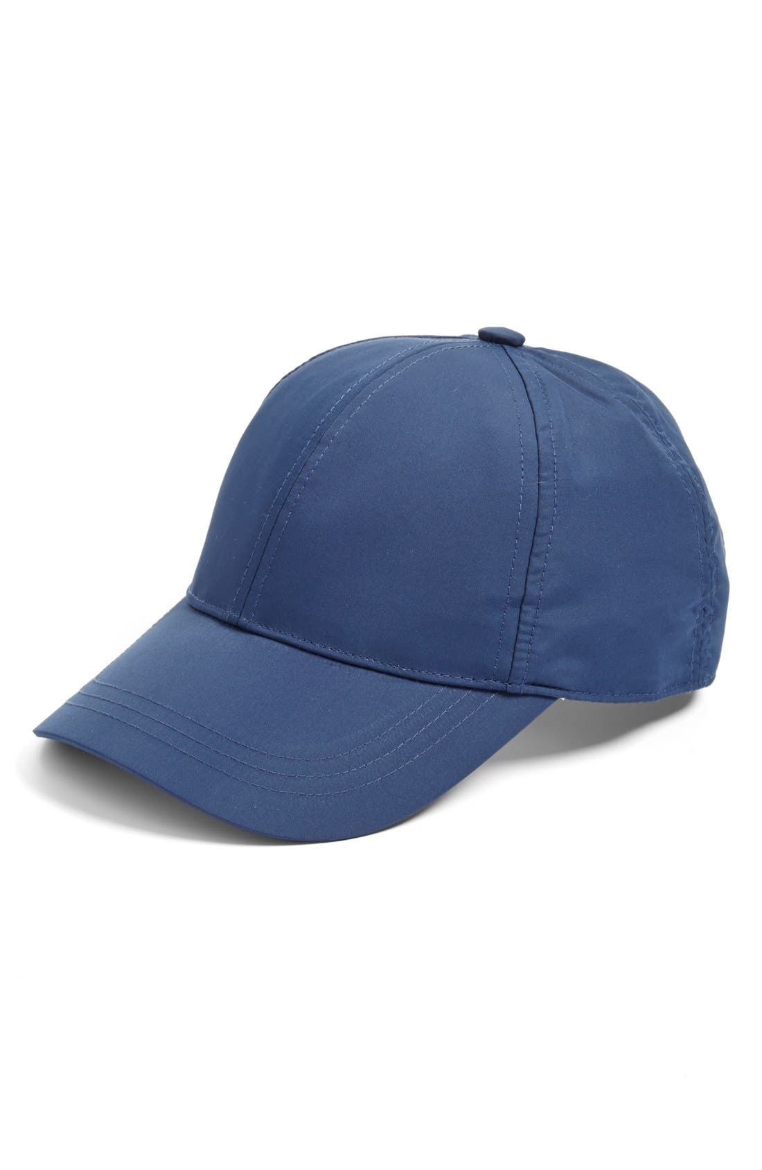 AUGUST HAT Nylon Baseball Cap