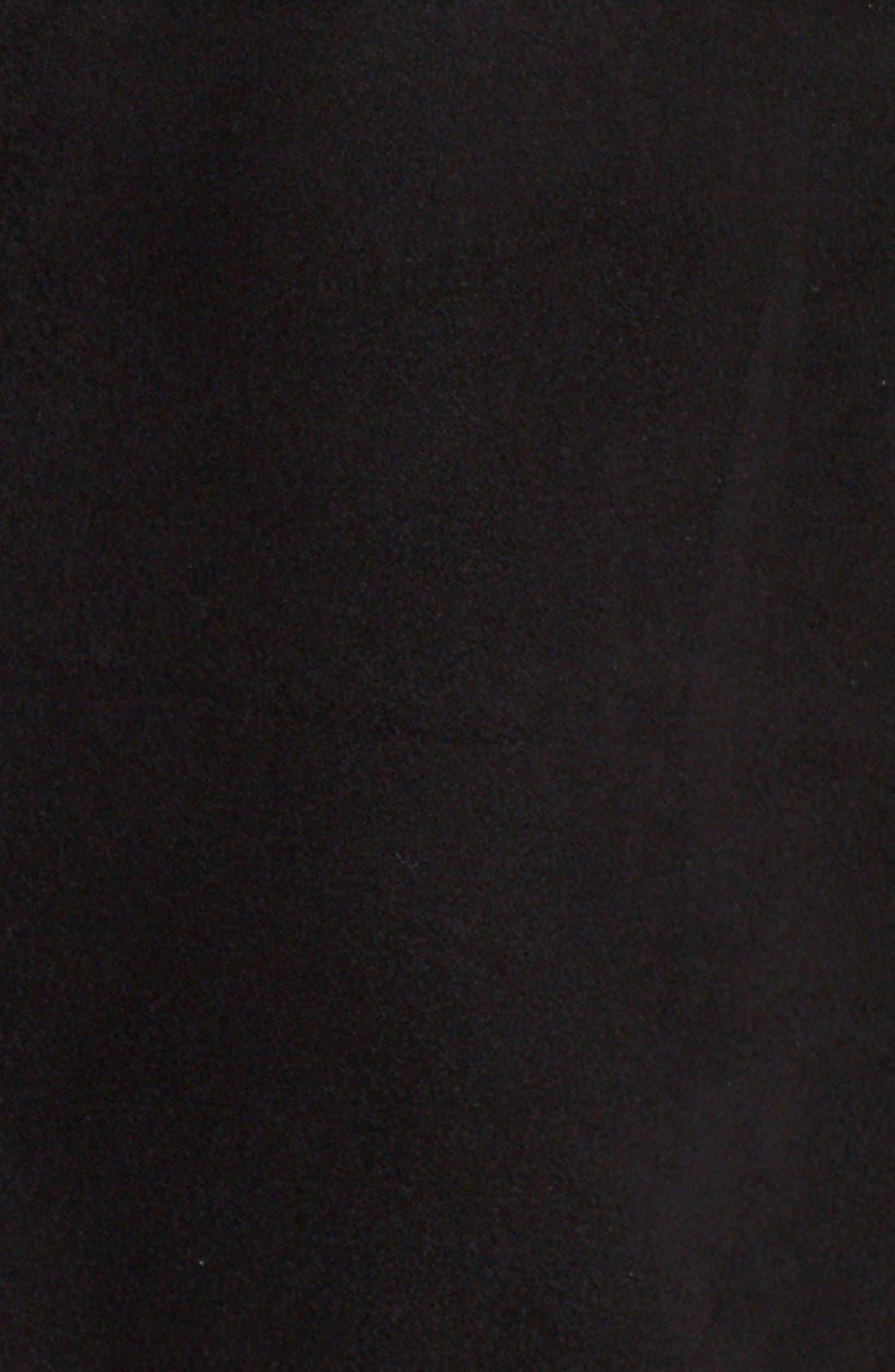 Alternate Image 5  - rag & bone/JEAN 'Mercer' Suede Jacket