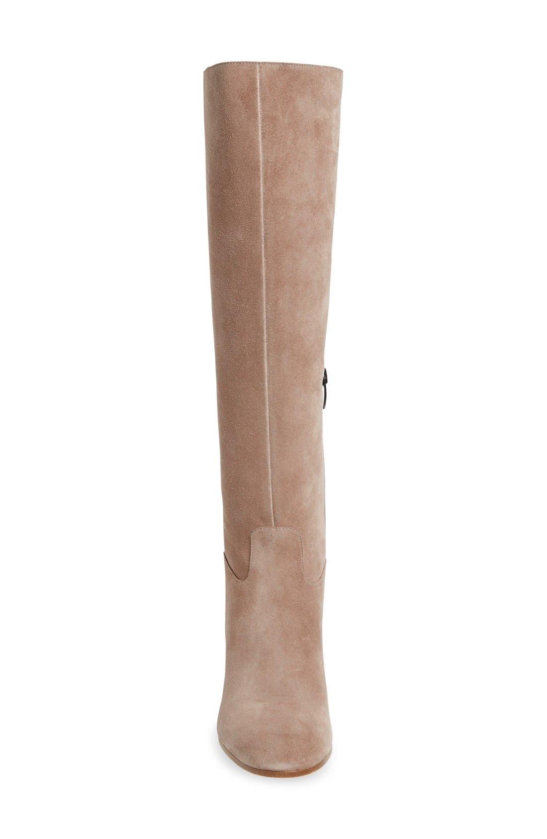 Alternate Image 3  - Via Spiga 'Beckett' Tall Boot (Women)