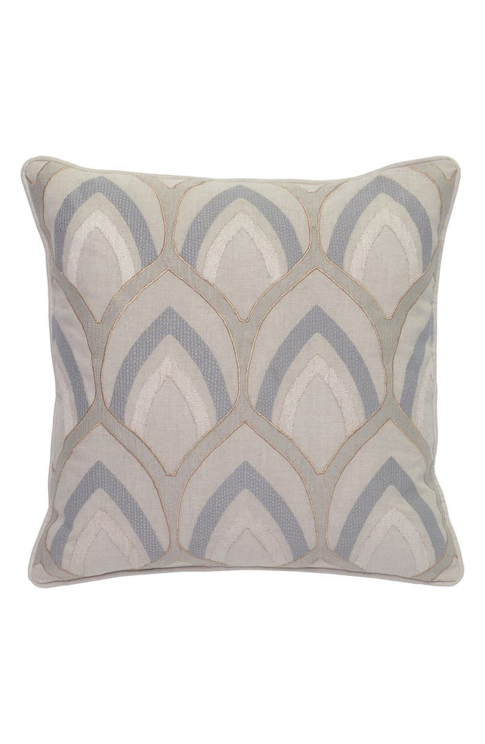 Villa home collection 39 hollis 39 decorative pillow nordstrom for Villa home collection pillows