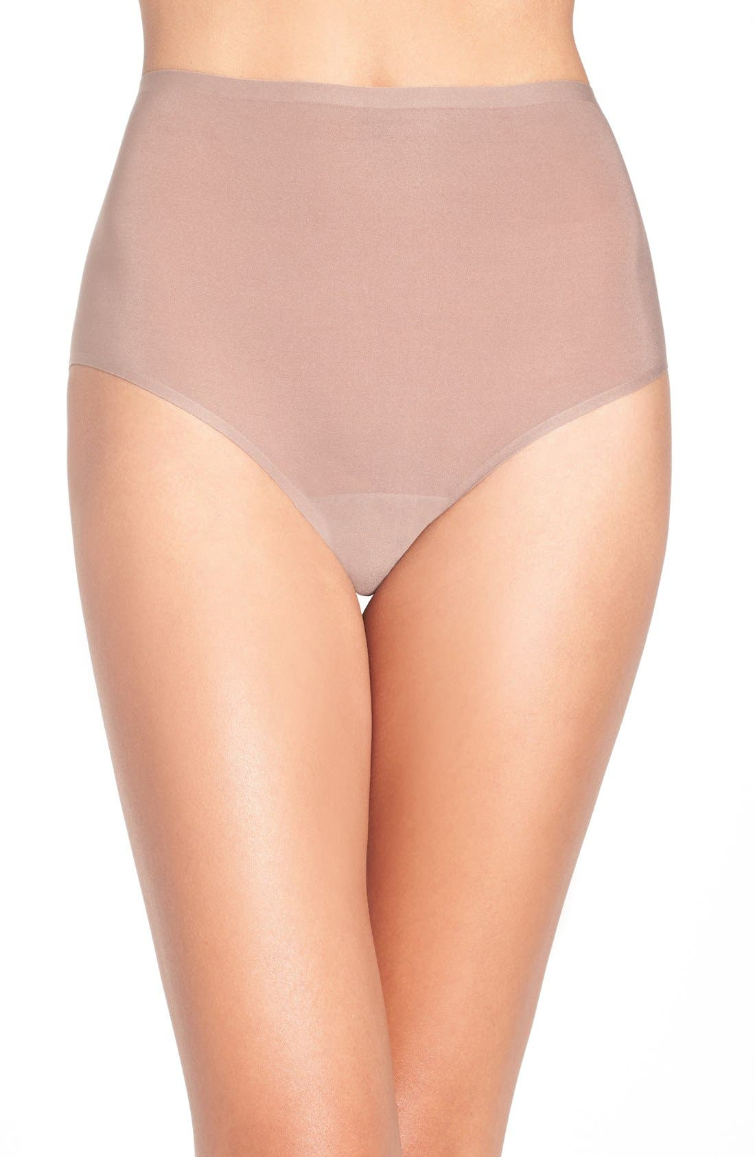 CHANTELLE INTIMATES High Waist Seamless Briefs