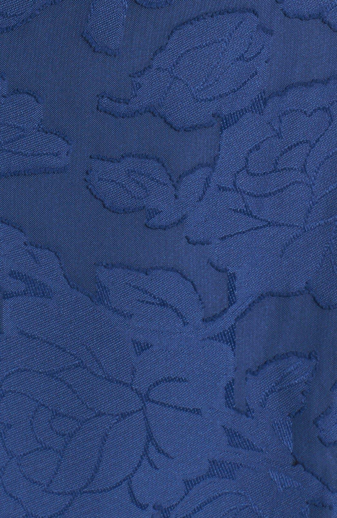 Alternate Image 5  - Ten Sixty Sherman Chiffon Wrap Dress