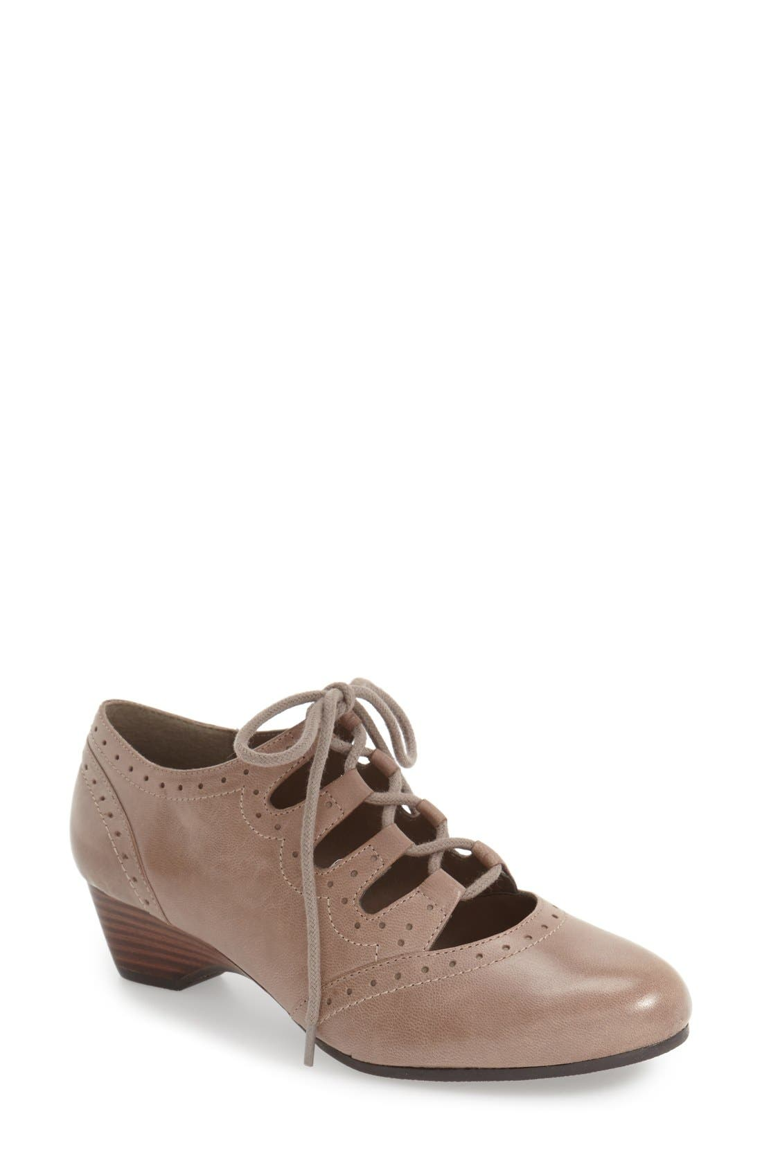 Bella Vita Posie Ghillie Oxford (Women)