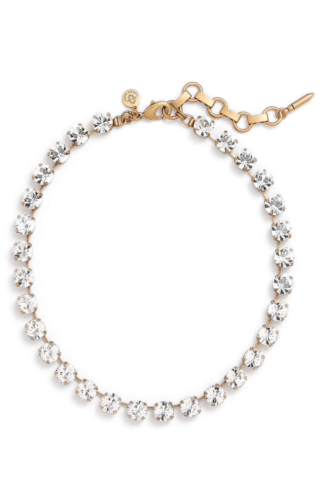 Loren Hope 'Kaylee' Collar Necklace