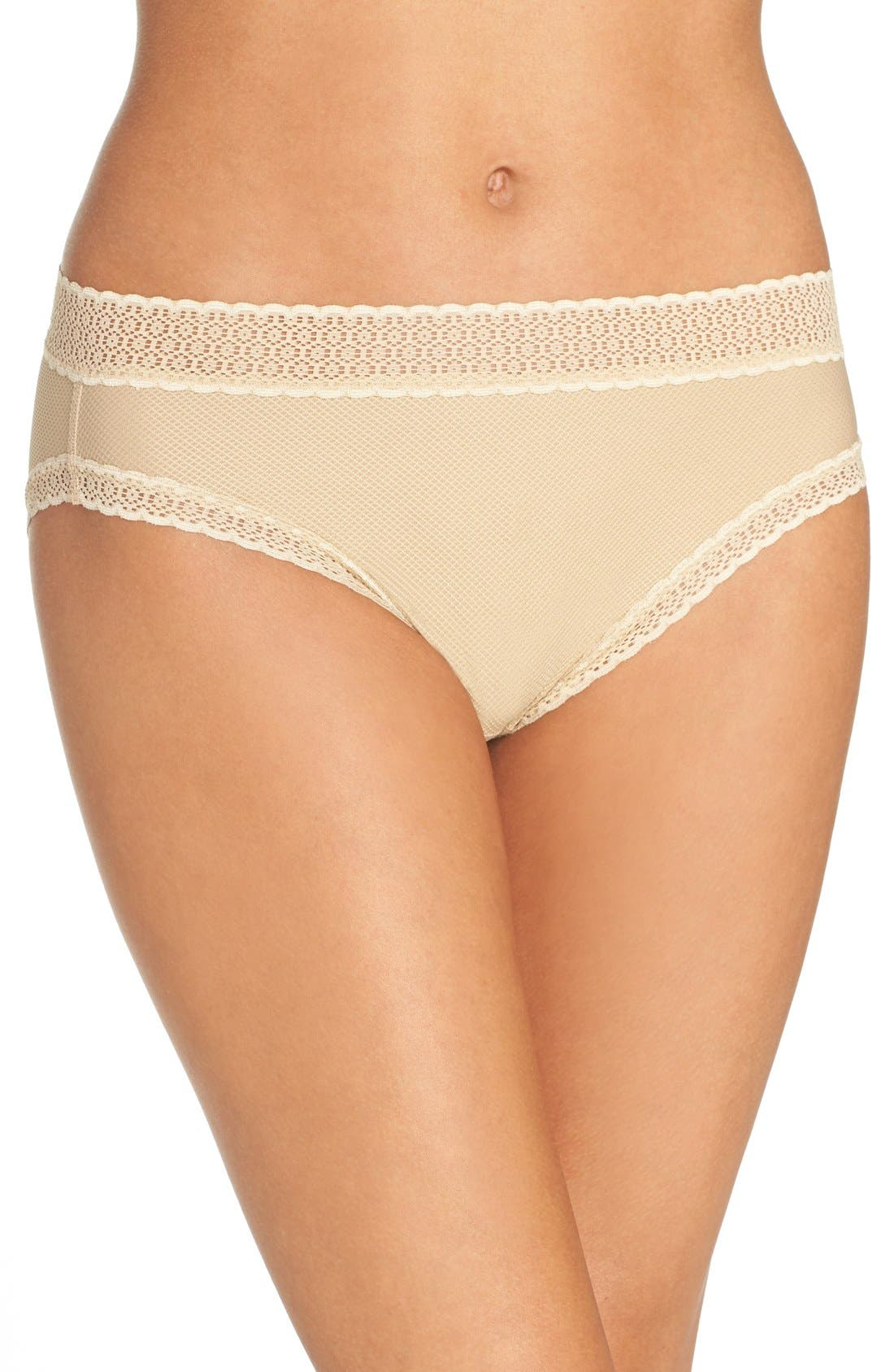 EXOFFICIO Give-N-Go® Lace Trim Sport Briefs