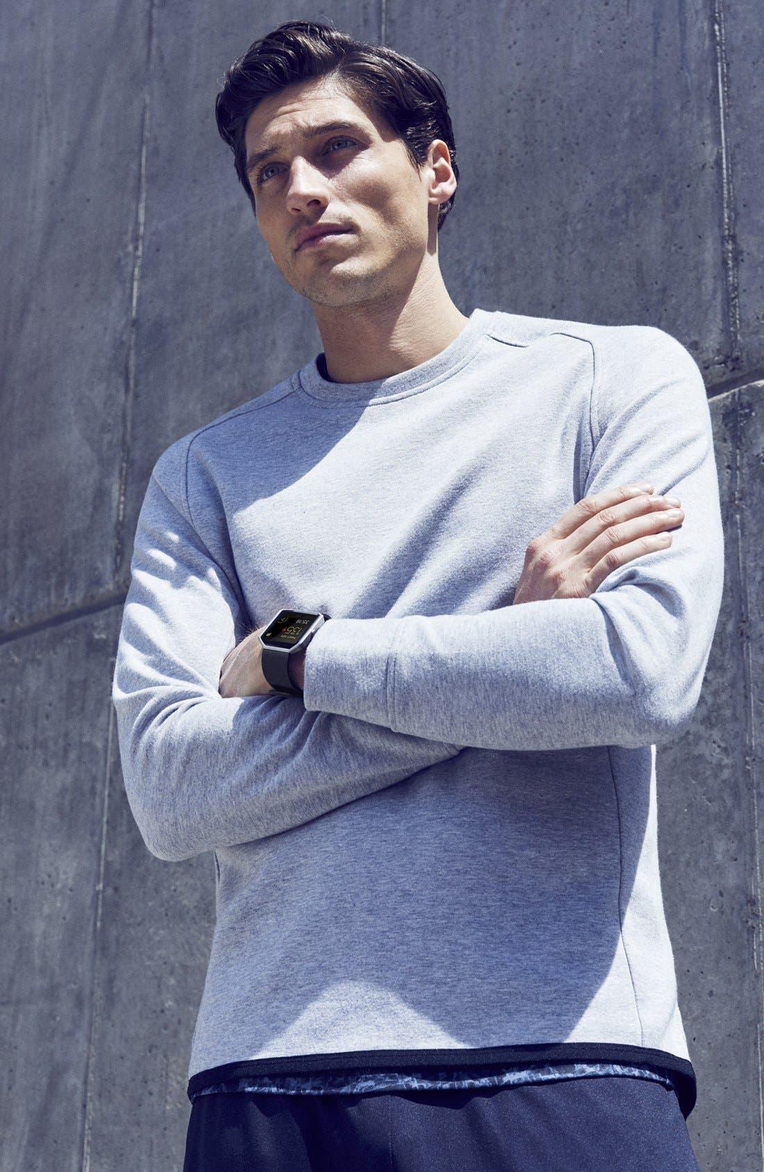 Alternate Image 9  - Fitbit Blaze Smart Fitness Watch
