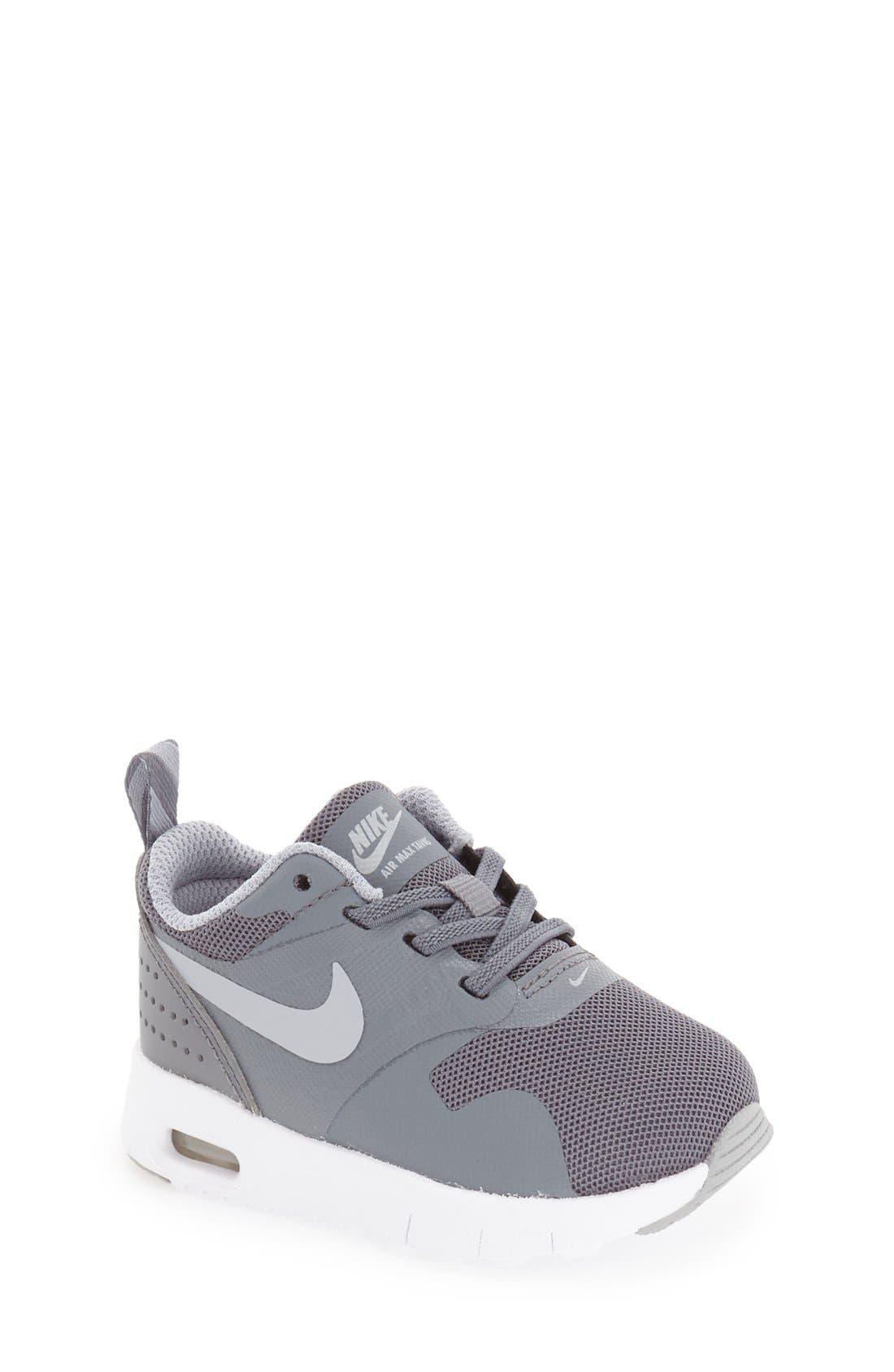 Alternate Image 1 Selected - Nike Air Max Tavas Sneaker (Walker, Toddler & Little Kid)