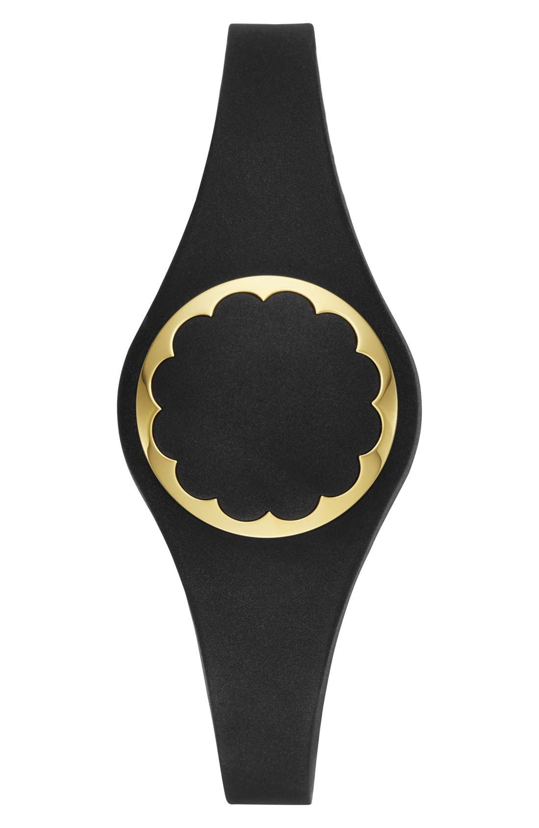 kate spade new york scallop activity tracker, 26mm